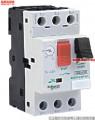 施耐德工控1-GV2电动机断路器
