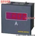 42方型数显电流表DCX120-AX1、4 120X120